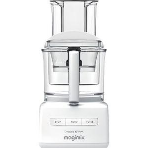 ROBOT DE CUISINE MAGIMIX 18590F CS5200XL Robot multifonction blanc