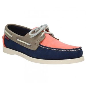 CHAUSSURES BATEAU Chaussures bateaux SEBAGO Docksides Spinnaker velo