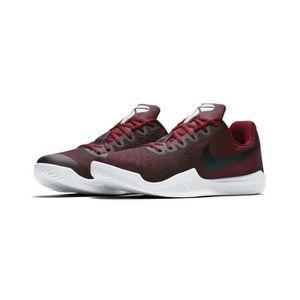 nouveau produit c5a9b b2309 Nike Men's Kobe Mamba Instinct Mens Basketball Shoes GXPYM Taille-39 1-2