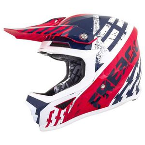 CASQUE MOTO SCOOTER Protections Casques Freegun By Shot Xp-4 Outlaw