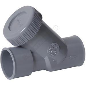 PIÈCE SANITAIRE PLOMB. Clapet anti-retour sanitaire Ø 40 CASH4