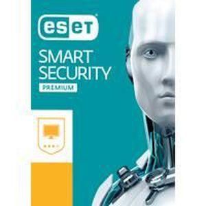 BUREAUTIQUE À TÉLÉCHARGER ESET Smart Security Premium - Edition 2018 - 3 ...