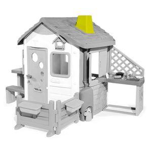 Maison smoby - Achat / Vente jeux et jouets pas chers