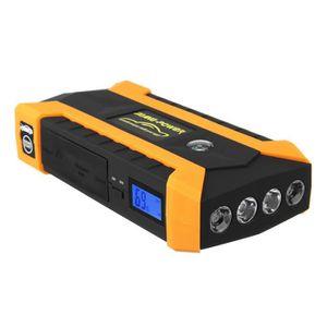 STATION DE DEMARRAGE NEUFU 89800 mAh Car Jump Starter Voiture Batterie