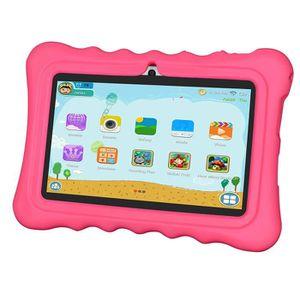 Tablette tactile pour enfants prix pas cher cdiscount - Tablette pour enfant pas cher ...