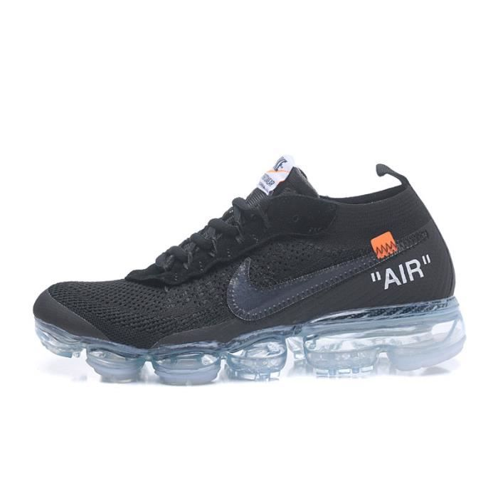 huge discount d6c03 ed06f BASKET Baskets 2018 Nike Air VaporMax FK Homme Chaussures