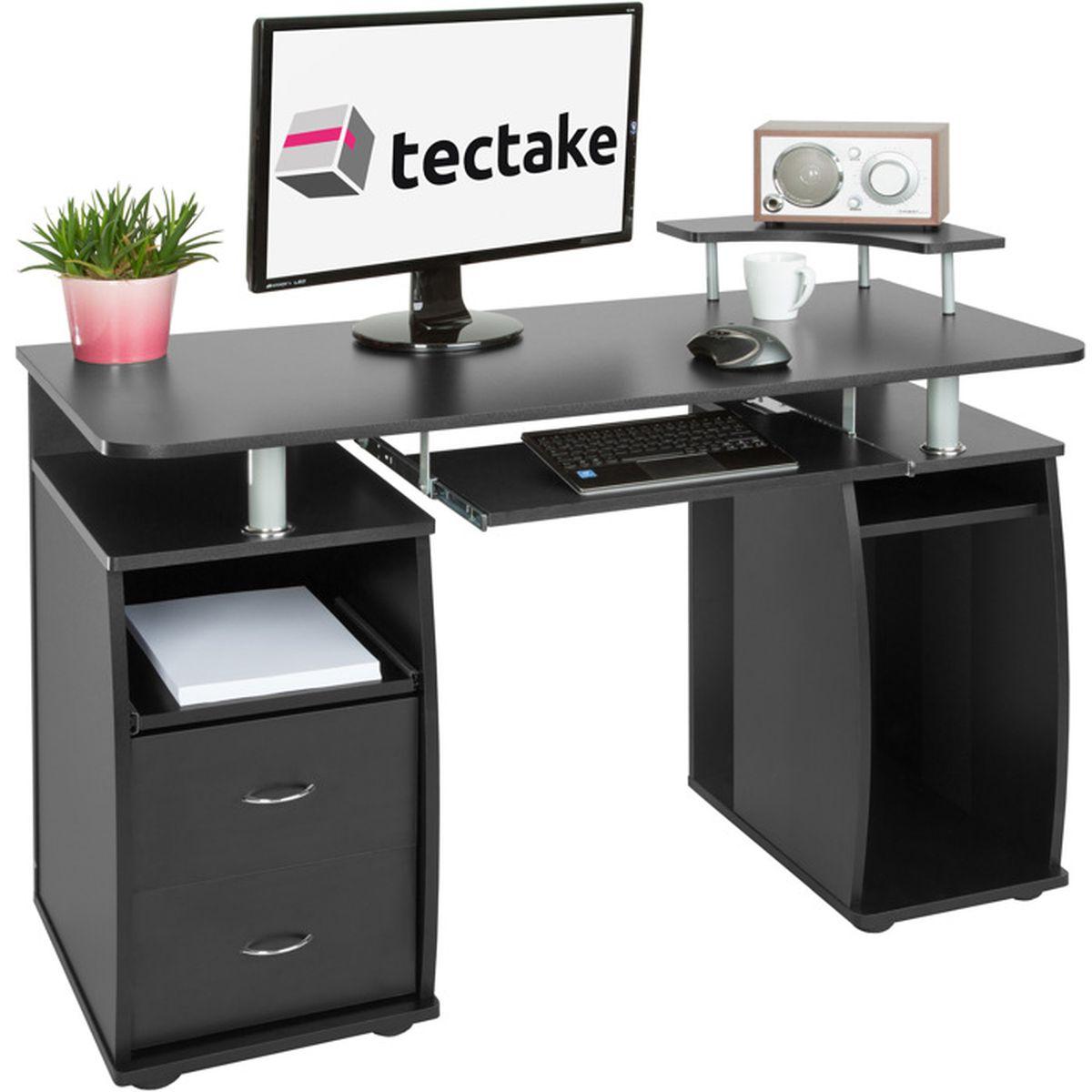 Meuble ordinateur bureau et imprimante achat vente pas cher - Meuble ordinateur ...