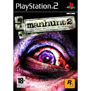 JEU PS2 MANHUNT 2 / JEU CONSOLE PS2