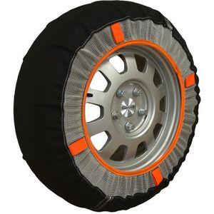 CHAINE NEIGE Chaussettes neige textile pneus 175-65R14