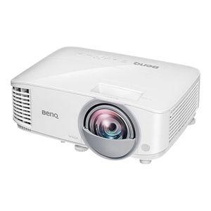 Vidéoprojecteur BenQ MW826ST Projecteur DLP portable 3D 3400 ANSI