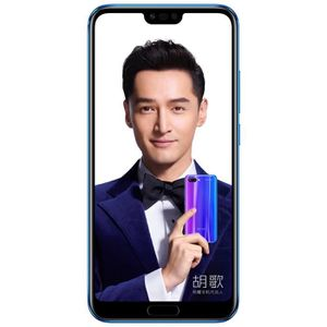 SMARTPHONE Huawei Honor 10 4+128Go 5.84 Pouces 4G Smartphone