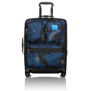 VALISE - BAGAGE Tumi Valise, Blue Camo (bleu) - 0222461BCM2
