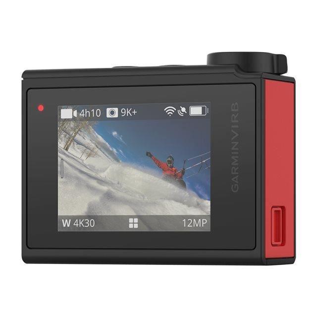 CAMÉRA SPORT GARMIN VIRB Ultra 30 Caméra