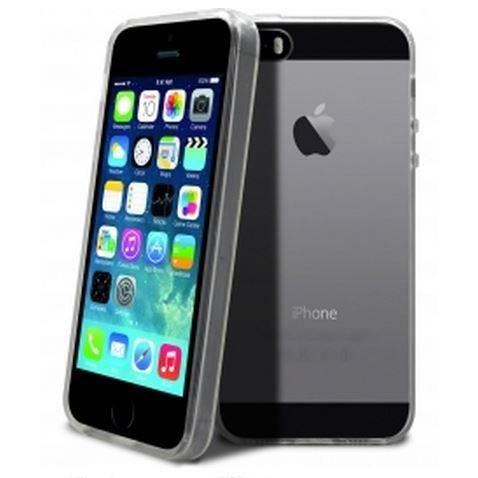 coque iphone 5 s souple