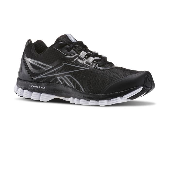 Chaussures Sublite Super Duo S Black - Reebok ctYwqsX