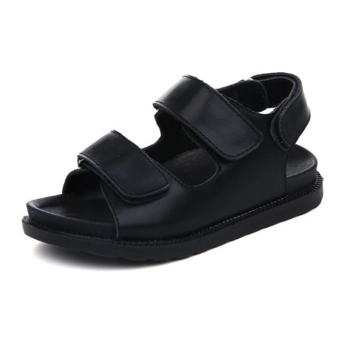 Mode Sandales Bébé Enfant Baskets Chaussures Garons Filles 26-37 pRmiOa