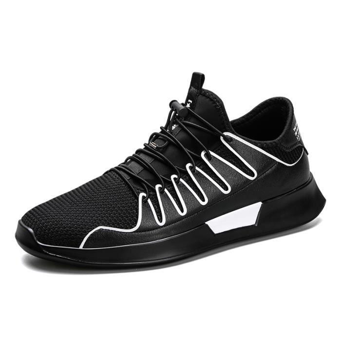 Chaussures homme loisir et solde Sport Chaussures mode Nouveauté Baskets Chaussures de sport Baskets Chaussures populaires ville en gtwUfO