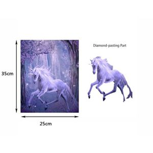 Decoration anniversaire licorne achat vente decoration for Decoration murale licorne