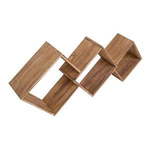 meuble salon bois clair contemporain achat vente meuble salon bois clair contemporain pas. Black Bedroom Furniture Sets. Home Design Ideas