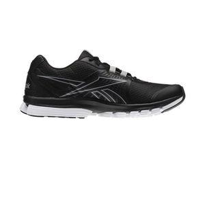 Duo Reebok Sublite Black Super S Chaussures g4wEqw