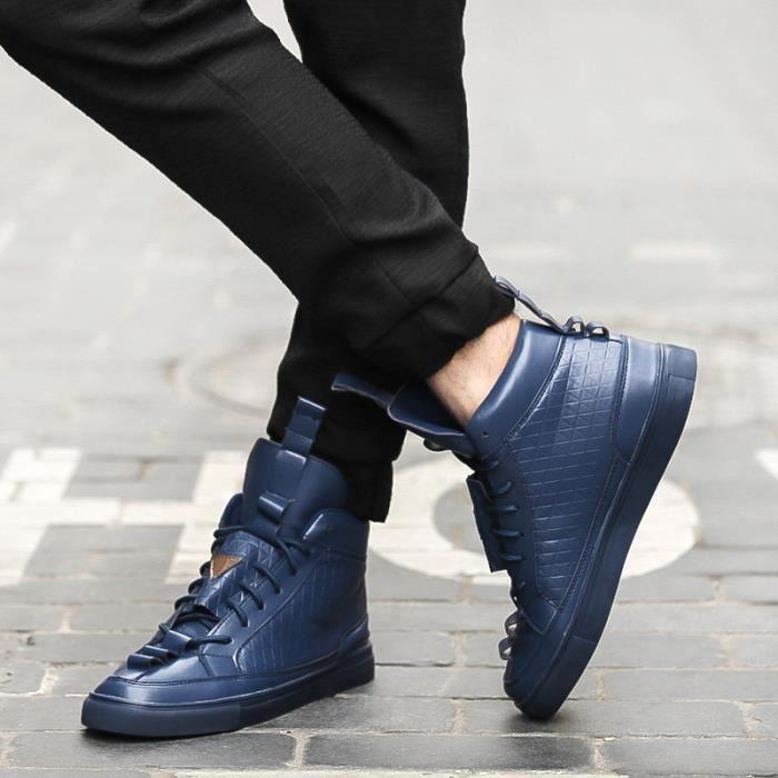 Basket Chaussures de sport pour hommes Chaussures décontractées Chaussures de sport mpACyjlK4