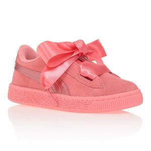 72c3aeed25721 Chaussures enfant Puma - Achat   Vente pas cher - Cdiscount