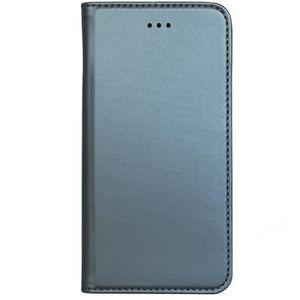 BBC Etui métal pour iPhone 5 / 5S - Gris