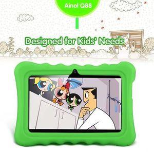 TABLETTE ENFANT Ainol Q88 Tablette Pour Enfant 8 Go ROM-Android 7.