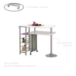meuble bar cuisine achat vente meuble bar cuisine pas cher cdiscount. Black Bedroom Furniture Sets. Home Design Ideas