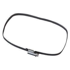 PIÈCE APPAREIL CUISSON BIELMEIER collier de serrage rectangulaire 110x54