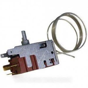 PIÈCE APPAREIL FROID  Thermostat congelateur 077b2053 pour congélateur F