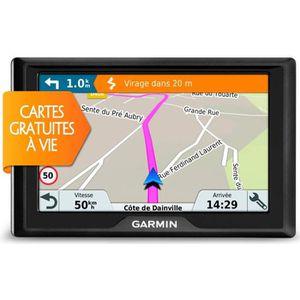 GPS AUTO GARMIN GPS Voiture Drive 40LM SE