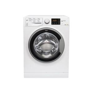 LAVE-LINGE Hotpoint Ariston RDSG 86207 S IT Machine à laver s