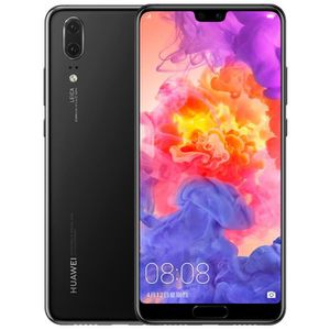 """SMARTPHONE Huawei P20 6Go + 128Go Smartphone 5.8"""" Android 8.1"""