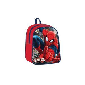 SAC À DOS MGM Spiderman sac à dos - 22x26,5x8 cm