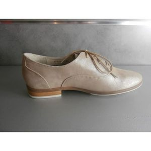 DERBY derby fugitive hevea metal taupe