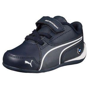 Chaussures mode ville Drift cat 5 l bmw navy jr - Puma vTrQX
