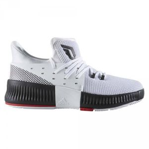 low priced f21eb 5ff77 CHAUSSURES BASKET-BALL Chaussures de Basketball adidas Dame 3 Rip City po