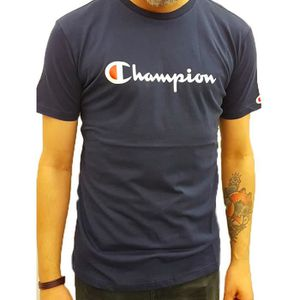 0d919e5880b5 T-shirt Champion Homme - Achat   Vente T-shirt Champion Homme pas ...