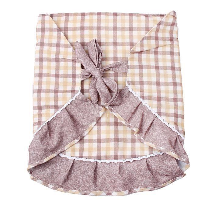 COUSSIN DE CHAISE Coussin Soft Accueil Fesses Chaise Tapis C