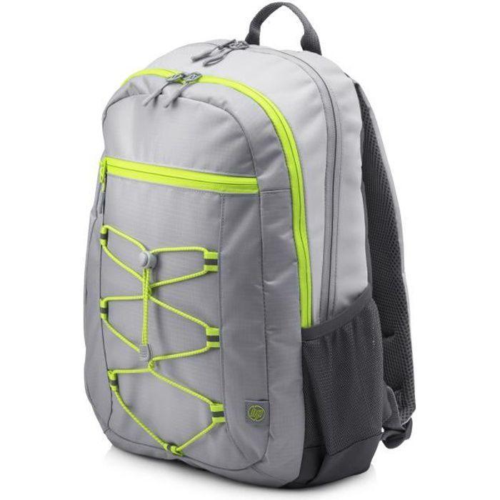tout neuf 97215 f9146 HP Sac à dos pour ordinateur portable Active Backpack - 15.6