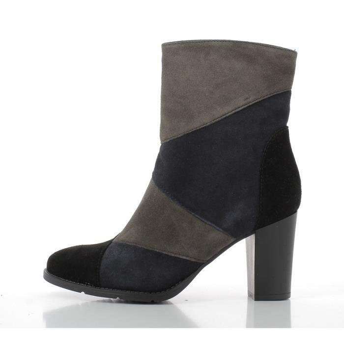 Bottine - Boots - Tamaris - TAMACUR