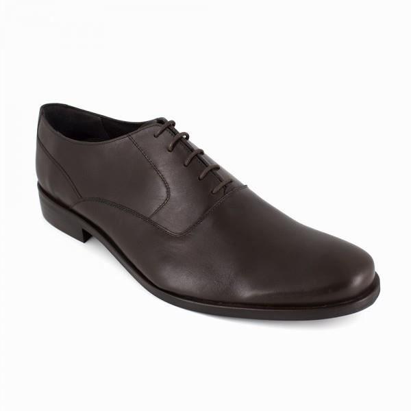 PIERRE CARDIN Chaussures Richelieu PC1605CT Marron - Couleur - Marron wP7SVg4s