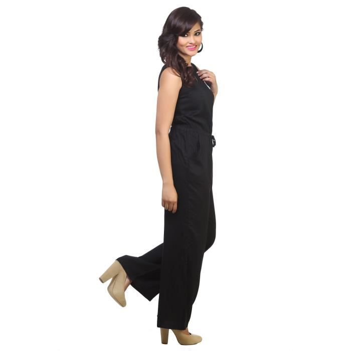 Womens Rayon Jumpsuit I4JE4 Taille-34