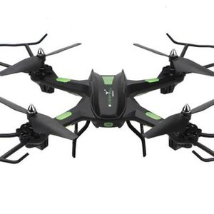DRONE S5 RC Hélicoptère Warrior Drone Quadcopter 2.4GHz