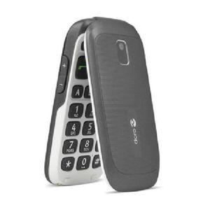 Téléphone portable Doro Phone Easy 611 NOIR