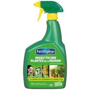 MAISON POUPÉE Insecticide plantes de la maison - 800 mL