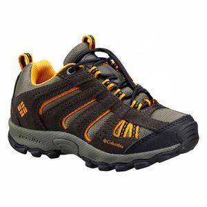 CHAUSSURES MULTISPORT Chaussures enfant Multisports Columbia Youth North ... 1635939d925a