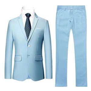 Pieces Cher Vente Homme Achat Pas Costume 2 v4q05Y0w