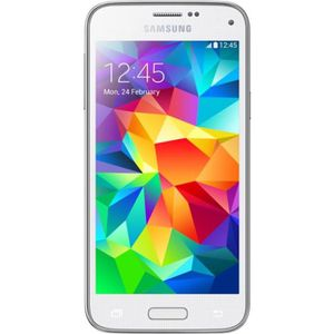 SMARTPHONE Samsung Galaxy S5 mini Blanc